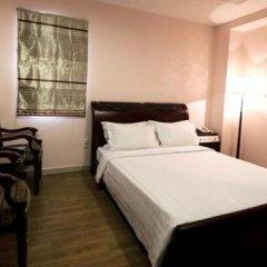 Sophia Hotel 3* Улучшенный номер с различными типами кроватей фото 24