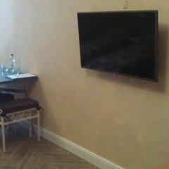 Hotel Ekvator удобства в номере фото 2