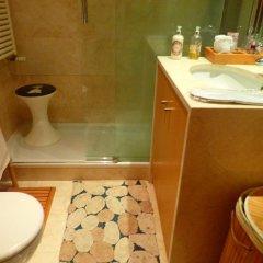 Отель LxRiverside Suite Apartment Португалия, Лиссабон - отзывы, цены и фото номеров - забронировать отель LxRiverside Suite Apartment онлайн ванная