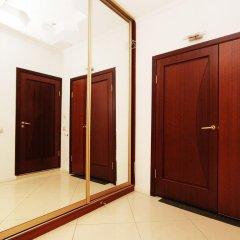 Гостиница Apartlux Leningradskaya Suite Апартаменты с различными типами кроватей фото 15
