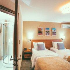 Гостиница Countries 3* Стандартный номер с двуспальной кроватью фото 3