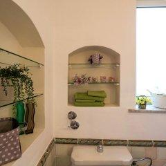 Отель Attico Finocchiaro Италия, Палермо - отзывы, цены и фото номеров - забронировать отель Attico Finocchiaro онлайн ванная