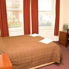 Brighton Breeze Hotel 2* Стандартный номер с различными типами кроватей фото 3
