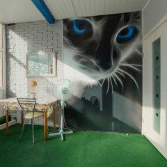 Herzen House Hotel с домашними животными