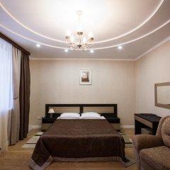 Hotel Lyuks 3* Номер Комфорт с различными типами кроватей фото 3
