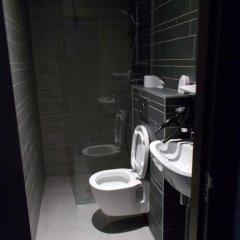 Urban City Centre Hostel Кровать в общем номере фото 7