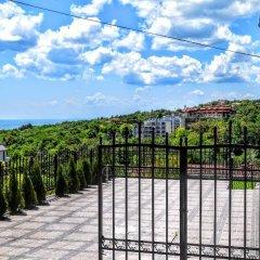 Отель Villa Gioia del Sole Болгария, Балчик - отзывы, цены и фото номеров - забронировать отель Villa Gioia del Sole онлайн парковка