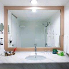 Aska Side Grand Prestige Hotel & SPA 5* Номер категории Эконом с различными типами кроватей фото 4