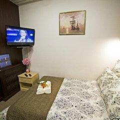 Гостиница Маяк 3* Стандартный номер с различными типами кроватей фото 3