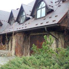 Отель Zakopanachata Закопане
