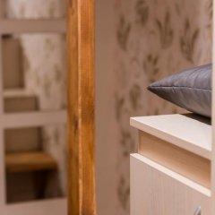 Гостиница Теrеm'ОK na Vasilievskom Стандартный номер с различными типами кроватей фото 16