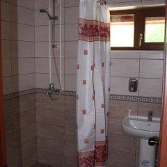 Гостиница Boiarinov Dvor Апартаменты разные типы кроватей фото 12