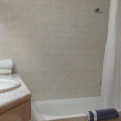 Sirene Beach Hotel - All Inclusive 4* Стандартный семейный номер с двуспальной кроватью фото 5