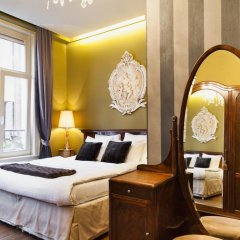 Hotel Diamonds and Pearls комната для гостей фото 4