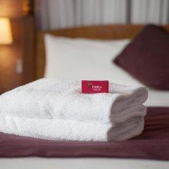 Louis Fitzgerald Hotel 4* Стандартный номер с различными типами кроватей фото 6