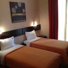 Hotel Ilisia Стандартный номер с 2 отдельными кроватями фото 3