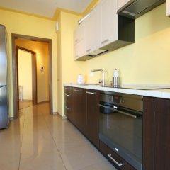 Отель Towarowa Residence 4* Стандартный номер с различными типами кроватей фото 2