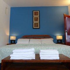 Condo-Hotel Romaya комната для гостей фото 3