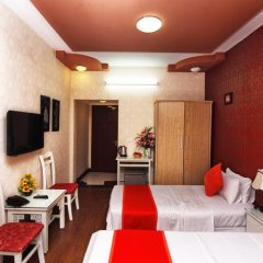 Отель Hanoi Central Homestay 3* Стандартный семейный номер фото 6