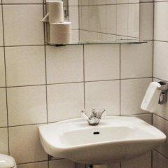 Voss Vandrarheim Hostel ванная