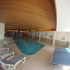 Отель Bären Швейцария, Санкт-Мориц - отзывы, цены и фото номеров - забронировать отель Bären онлайн бассейн фото 3