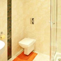 Отель Hanunu Hostel Польша, Варшава - отзывы, цены и фото номеров - забронировать отель Hanunu Hostel онлайн ванная фото 2