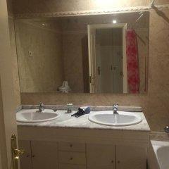 Отель Apartamento López Мадрид ванная фото 2