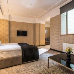 Гостиница Wall Street 4* Улучшенный номер фото 4