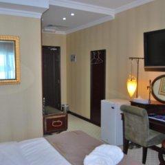 Sharjah International Airport Hotel 2* Стандартный номер с двуспальной кроватью фото 5