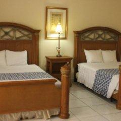 Hotel Carnaval комната для гостей фото 4