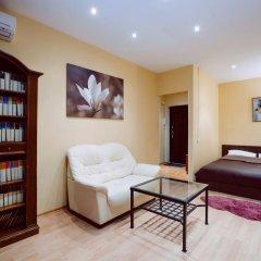 Апартаменты Apartments Barinova комната для гостей фото 2