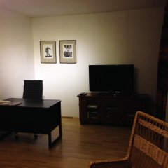 Апартаменты Stasys Apartment Pilies street комната для гостей фото 3