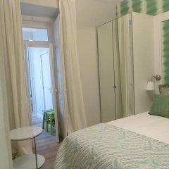 Отель Apartamento Roma комната для гостей фото 3