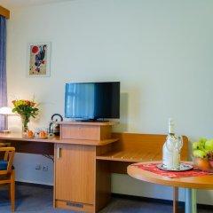 Inos Hotel 3* Полулюкс с различными типами кроватей фото 3
