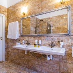 Aquamarine Hotel ванная фото 2