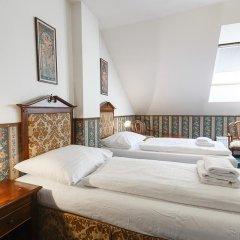 Отель Trinidad Prague Castle 4* Стандартный номер фото 21