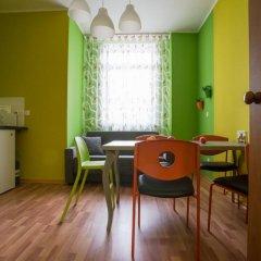Апартаменты Максим Апартаменты с различными типами кроватей фото 31