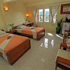 Hupin Hotel Nyaung Shwe 3* Стандартный номер с различными типами кроватей