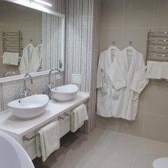 Гостиница Вилла роща 2* Люкс с разными типами кроватей фото 3
