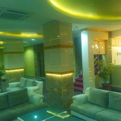 Отель Ugur Otel спа
