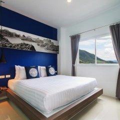 Отель The Journey Patong 3* Стандартный номер с различными типами кроватей фото 5