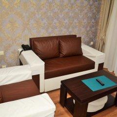 Отель Gureli 3* Люкс фото 10