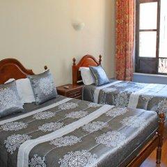 Отель Residencial Henrique VIII 3* Стандартный номер разные типы кроватей фото 10