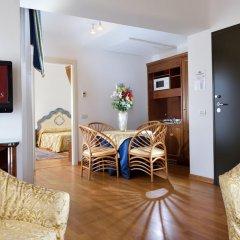 Отель Royal San Marco 4* Улучшенный номер фото 6