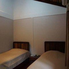Отель Cabinas Tropicales Puerto Jimenez 3* Номер категории Эконом фото 18