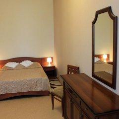 Гостиница Автоград комната для гостей фото 2
