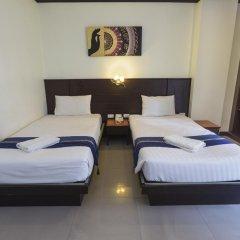 Sharaya Patong Hotel 3* Улучшенный номер с различными типами кроватей фото 7