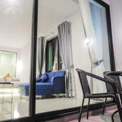 Отель Am Samui Resort балкон