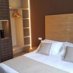 Отель Windsor Стандартный номер двуспальная кровать