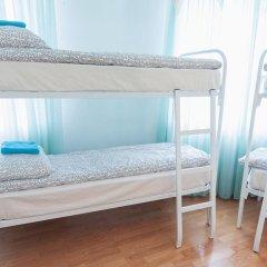 Like Hostel Кровать в общем номере с двухъярусными кроватями фото 3